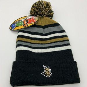 UCF Winter Hat Kids Collection Black